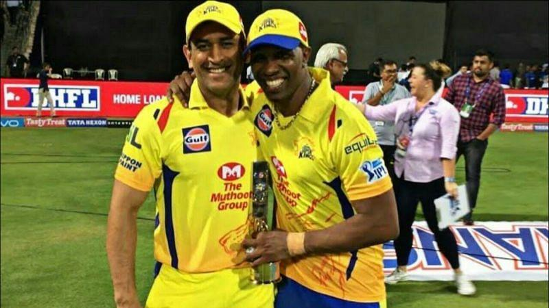 MS Dhoni and Dwayne Bravo have been as effective as ever in the IPL despite their advancing age