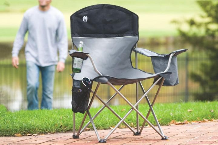 Peachy The Best Camping Chairs For 2019 Ibusinesslaw Wood Chair Design Ideas Ibusinesslaworg