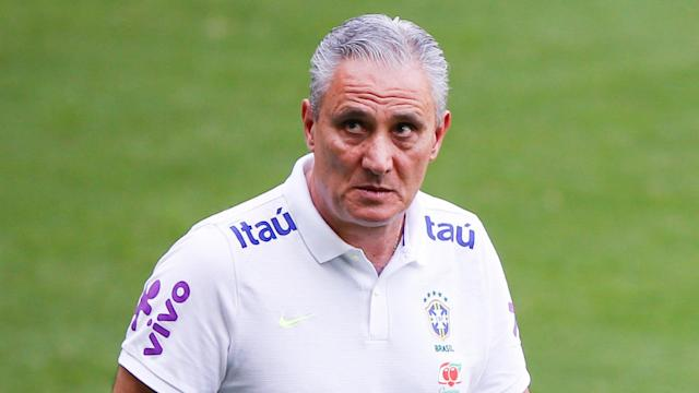The ex-Corinthians coach has made a brilliant start in one of football's most demanding jobs, qualifying with ease for Russia 2018