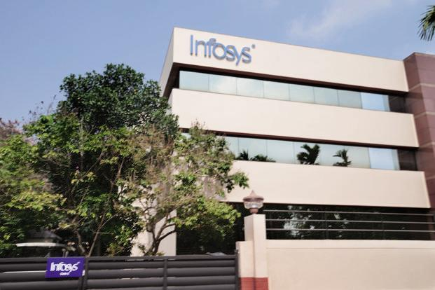 Infosys goes for its second share buyback