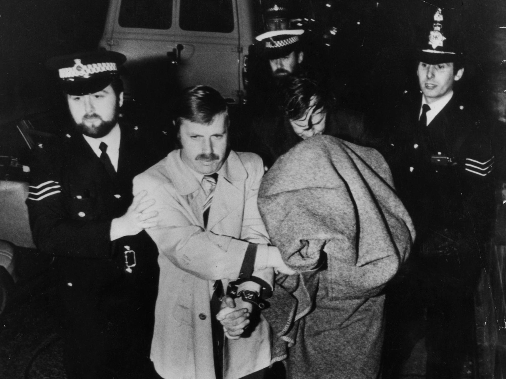 Five years of visceral fear: How terror bred by Yorkshire Ripper made Seventies north the darkest of places
