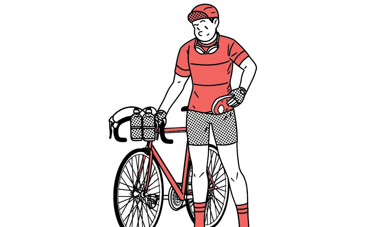 """<p><strong>Then:</strong> Combat saddle sores by riding with raw steak in your shorts (1930s Tour de France solution)</p><p><strong>Now:</strong> Religious chamois cream application</p><p><strong>Expert Take:</strong> """"There is definitely a risk of infection from sitting on raw meat-at the very least, that would be messy! Friction causes more damage than lack of cushion when you're riding-the rubbing is what causes dryness and discomfort. Chamois cream is more effective because it's moisturizing, so skin slips and doesn't get irritated."""" <em>-Mary Jane Minkin, M.D., OB/GYN</em></p>"""
