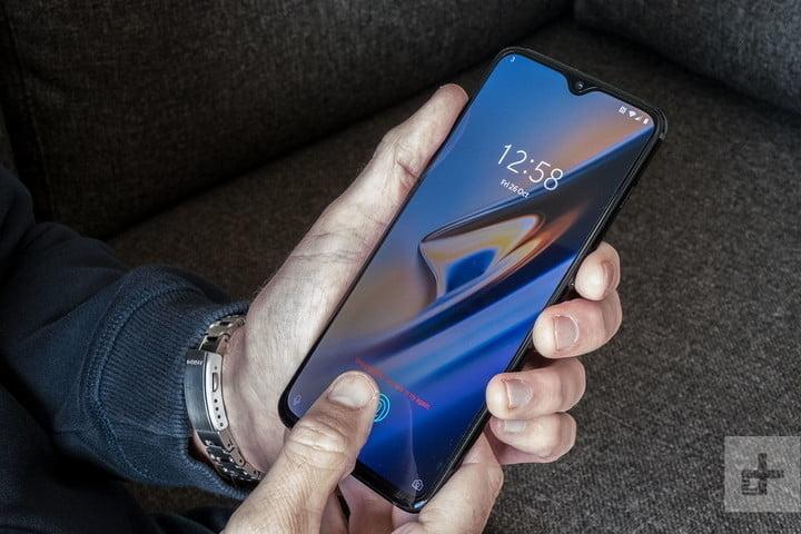 mejores celulares mercado iphone android oneplus 6t review 14 720x720