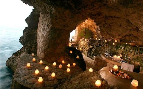 The Caves, Negril, Jamaica - Credit: (c) islandoutpost/Island Outpost Images