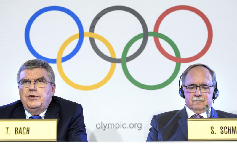 Analysis: Russia pays a price, but no winners in doping saga