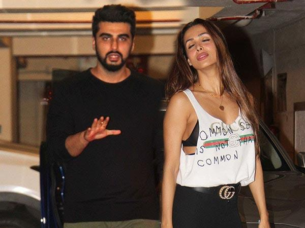 Malaika Arora And Arjun Kapoor To Have A White Wedding In April?