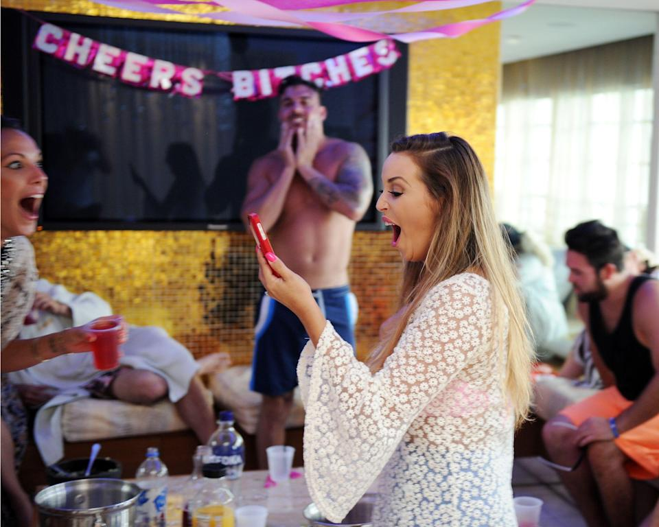 <p>What started as a <em>Real Housewives </em>spin-off has emerged into an eight-season sensation. We (and apparently, the rest of the world) can't look away from <em>Vanderpump Rules</em>. While the drama-filled lives of Lisa Vanderpump's employees may seem like a lawless, anything-goes mess, there are <em>some</em> rules the cast has to adhere to. From filming schedules to glam guidelines, we're breaking down all the rules the <em>Vanderpump Rules </em>cast has to follow, ahead.</p>