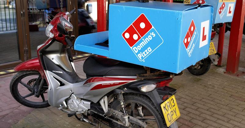 How Domino's plans to sell pizza to Italians