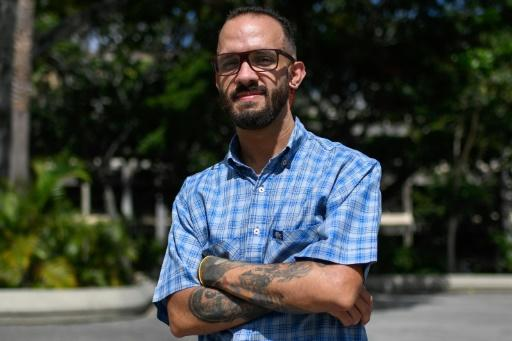 Graphic designer Carlos Rodriguez splurges on big date nights, but only when he can afford dinner, taxi and a motel