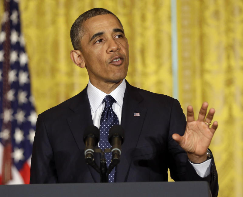 Obama picks budget official to run troubled IRS
