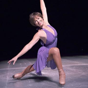 """Dorothy Hamill-<br />She captivated the world with her amazing skills on the ice, becoming a 1976 Olympic ice skating champion. But then there was her """"Dorothy Hamill wedge"""" haircut, which seemed to sit perfectly still in a bowl-like fashion, even after multiple triple axles."""