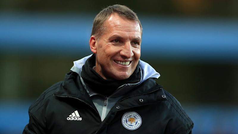 Rodgers: No player will leave Leicester who we don't want to go