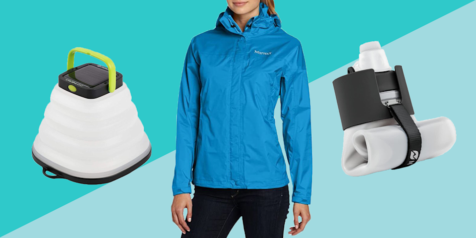 Going on a Hike? Make Sure You Pack These Essential Items ...