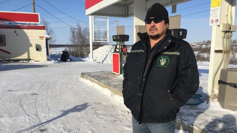 Northwind Industries takes over Inuvik's Arctic Esso Gas Bar