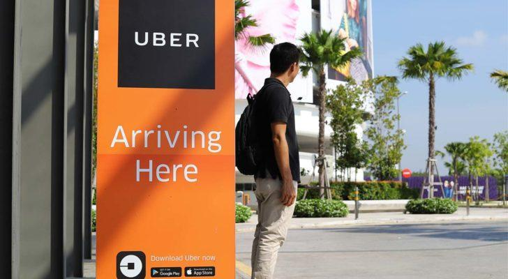 Uber Stock Is Barreling Toward Worthlessness Without a Turnaround Plan