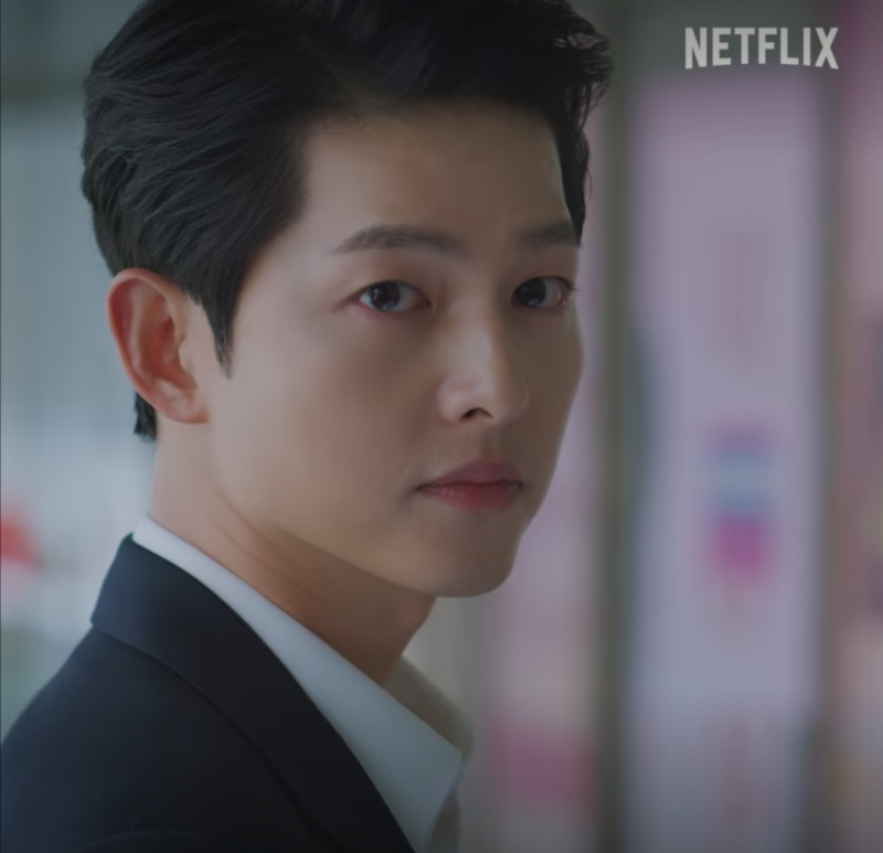 Popular Korean TV series 'Vincenzo' will be taking a week's break after this weekend's episodes. — Picture via Facebook