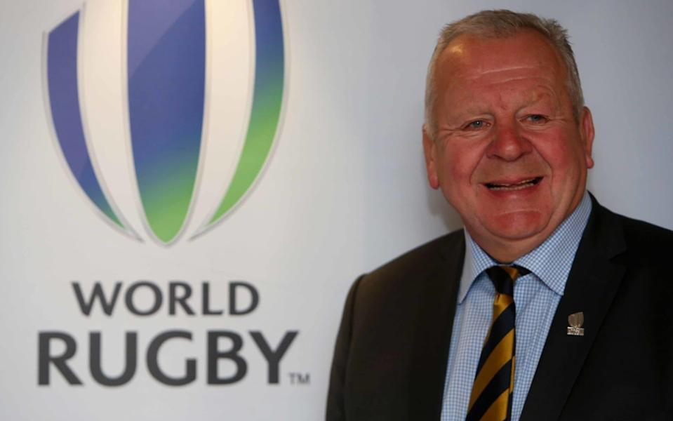 World Rugby to increase female representation on its boards