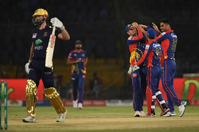 The ongoing season of the Pakistan Super League (PSL) has been postponed off due to coronavirus pandemic.