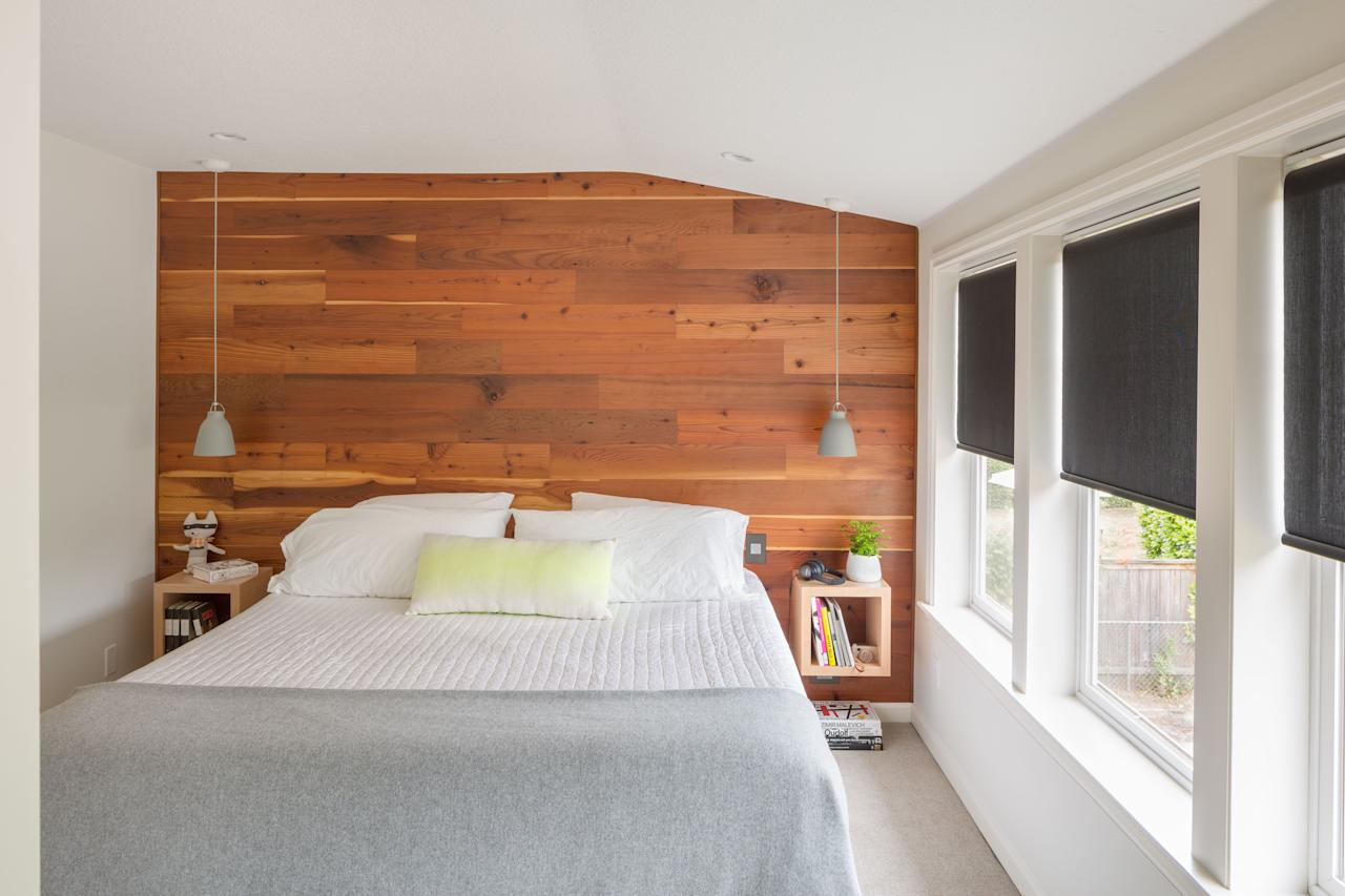 <p>Accent walls are a surefire way to transform the look of a room. See how Dering Hall designers put their creativity to work with accents walls in bold paint colors, wallpaper designs, wood treatments, and more.</p>