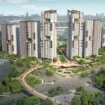 Woodlands residents to benefit from 3 renewal programmes