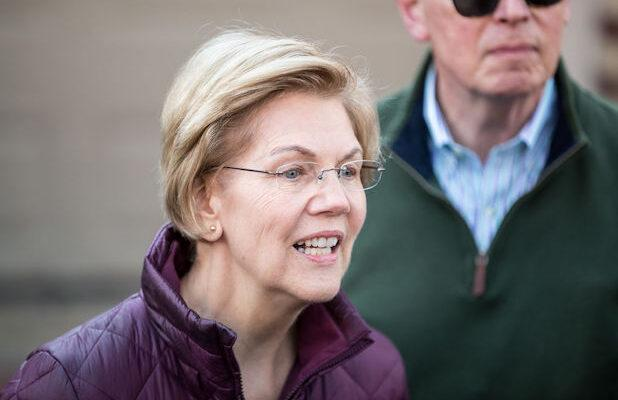 Elizabeth Warren on Sexism in 2020 Presidential Race: 'That Is the Trap Question for Every Woman'