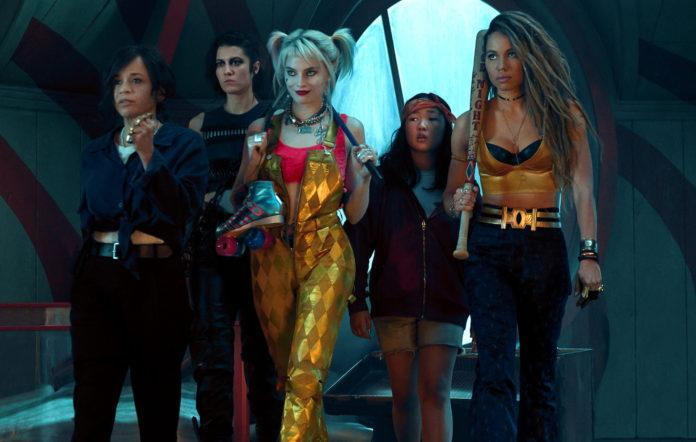 'Birds of Prey and the Fantabulous Emancipation of One Harley Quinn' lands in cinemas on 7 February 2020.