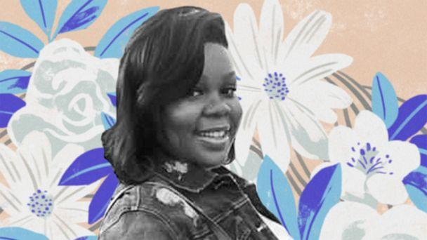 PHOTO: Breonna Taylor was a few weeks shy of 27 when she was fatally shot inside her apartment on March 13, 2020. (Illustration by QU Lan/Photo Courtesy Tamika Palmer)