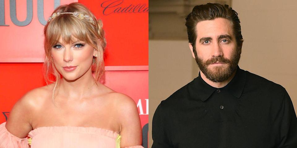 <p>The public has always been outspoken about Taylor Swift's boyfriends, including her relationship with Jake Gyllenhaal in 2011. Her fanbase never fully approved of the pop star dating the actor, who is nine years older than her, and were quick to jump on the hate train once Taylor penned a few songs about their breakup.</p>