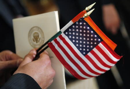 U.S. work visa caps to squeeze businesses, jobs: Nasscom