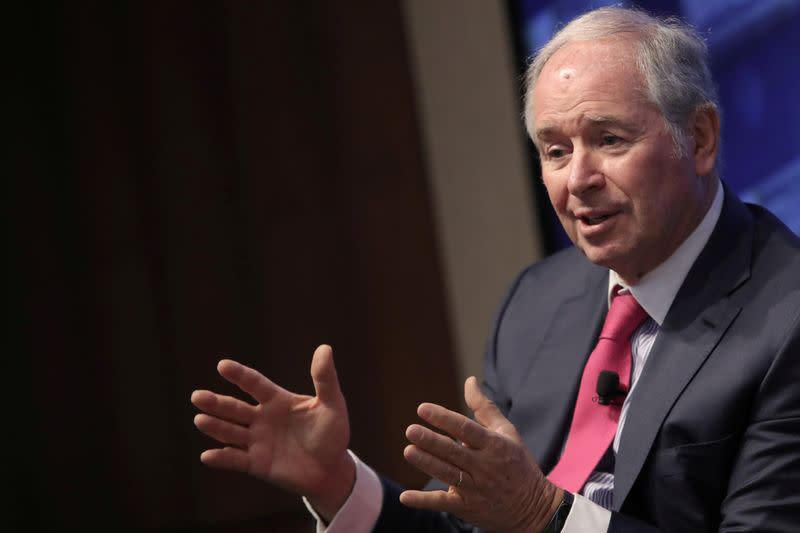 Activist hedge fund Marcato Capital to shut down after drop in assets