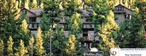 Diamond Resorts Historic Crags Lodge -- a Century of Vacation Experience