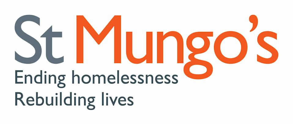St Mungo's has been nominated for the Third Sector Award at the PinkNews Awards 2020