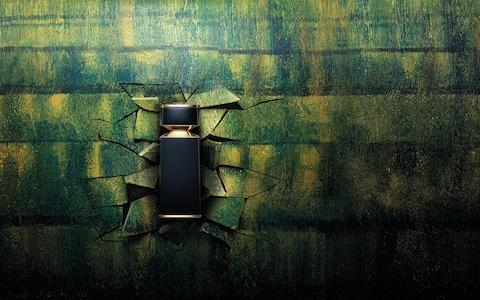 Bulgari Le Gemme - Credit: Bulgari Parfums
