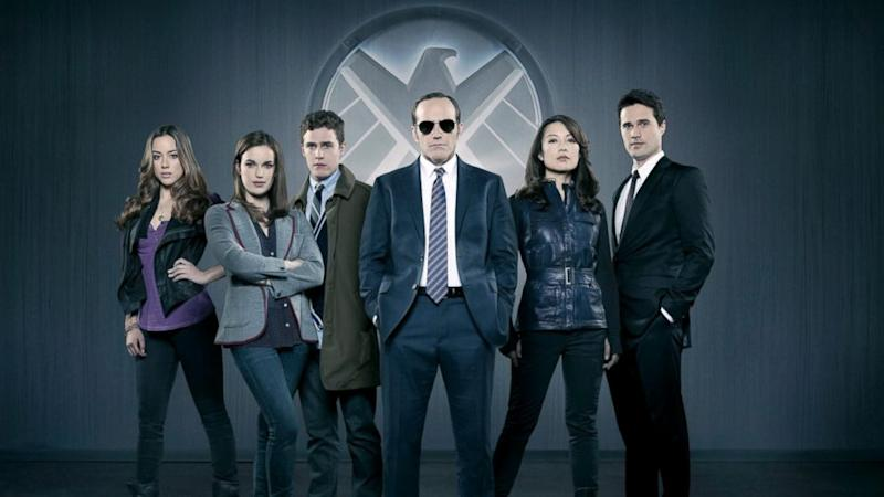 The Only 5 Things You Need to Know to Start Watching 'Marvel's Agents of S.H.I.E.L.D.'