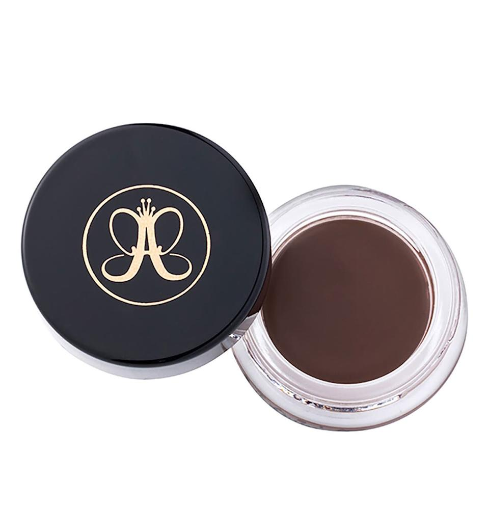 Anastasia Beverly Hills Dipbrow Pomade Waterproof Brow Color. Image via Nordstrom.