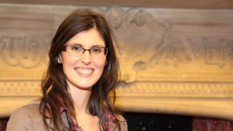 Layla Moran is one of a number of MPs from ethnic minority backgrounds