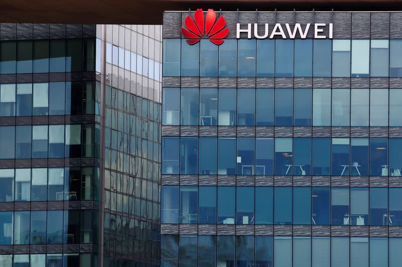 Huawei says it's working with Telecom Italia despite 5G exclusion - paper