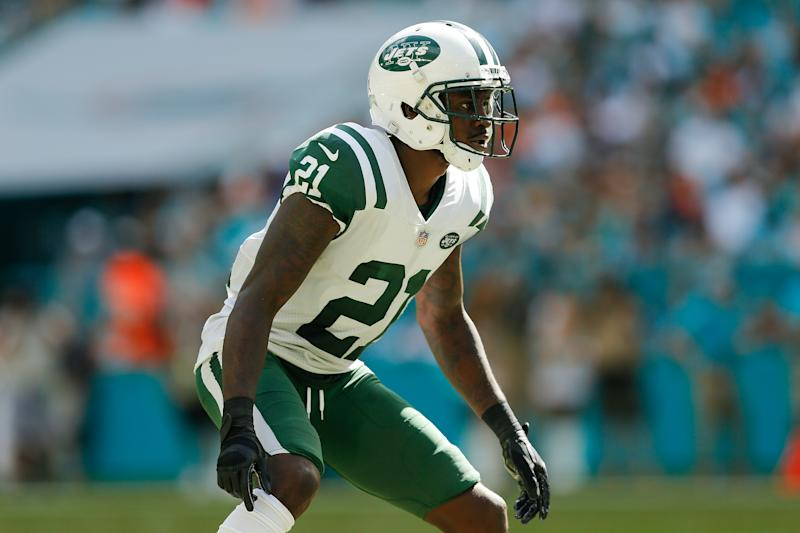 Ex-Jets CB Morris Claiborne signs one-year deal with Chiefs