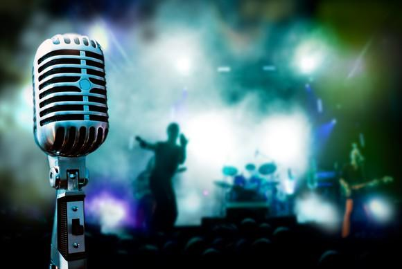 Live Nation Entertainment (NYSE:LYV) Given Daily News Sentiment Rating of 0.06