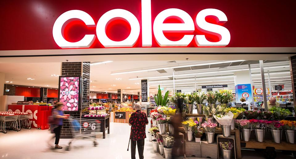 A Coles customer was left repulsed by a fly in her chicken breast fillets. Source: Getty Images