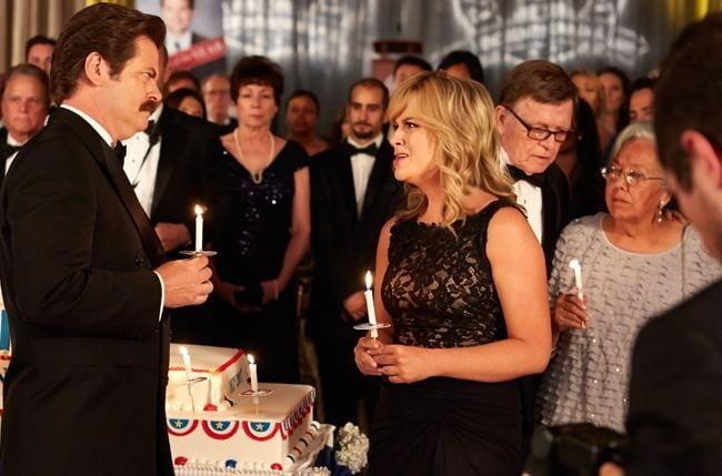 Parks and recreation-Photo