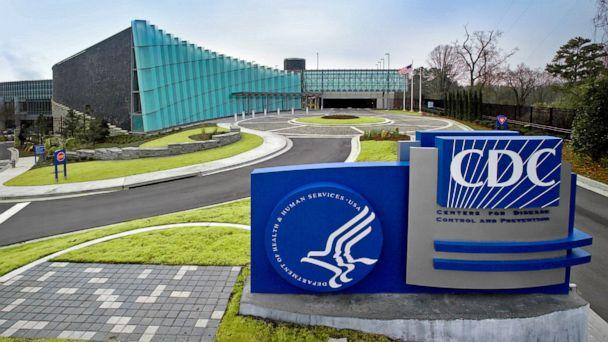 PHOTO: The Centers for Disease Control's Tom Harkin Global Communications Center in Atlanta is shown in a 2006 photo released by the CDC. (James Gathany/CDC)