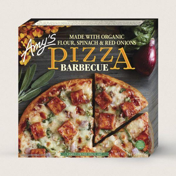 <p>This BBQ pizza is mostly on-point. Though some tasters described the dough as slightly chewy, which we can all agree is not optimal in pizza, the sauce — AKA the main attraction — did not miss. A tangy sauce with a slight kick gives this pizza the edge to take it from freezer to near-delivery status. </p>