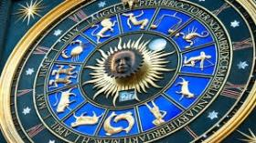 Today's Horoscope — Daily Horoscope for Monday, July 22, 2019