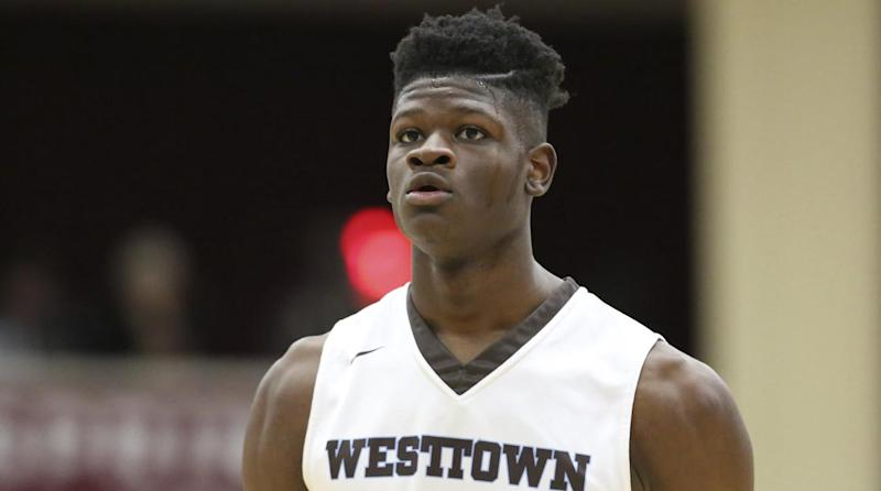 Brother of Texas signee Mohamed Bamba alleges recruiting
