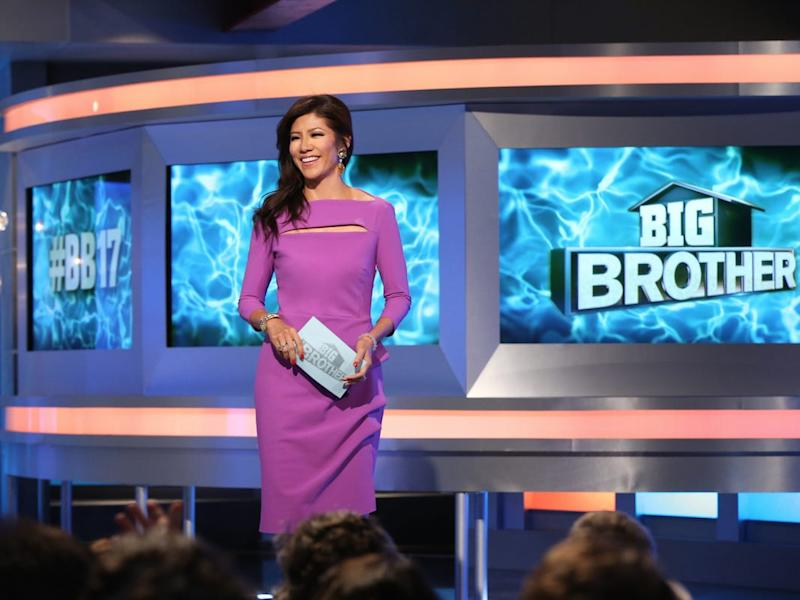 Julie Chen Big Brother chenbot
