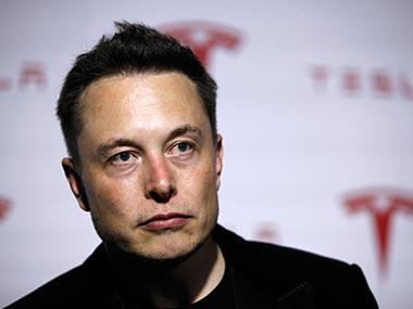 Elon Musk bought 72,500 shares of Tesla's common stock stock worth over $25 mn