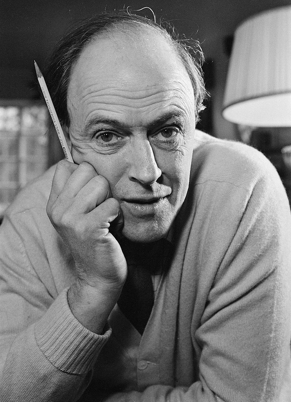 <p>The British novelist — known for popular children's books like <em>Charlie and the Chocolate Factory</em> and <em>Matilda —</em> refused to be decorated as Officer of the Order of the British Empire (OBE)...reportedly because he wanted to be knighted.</p>