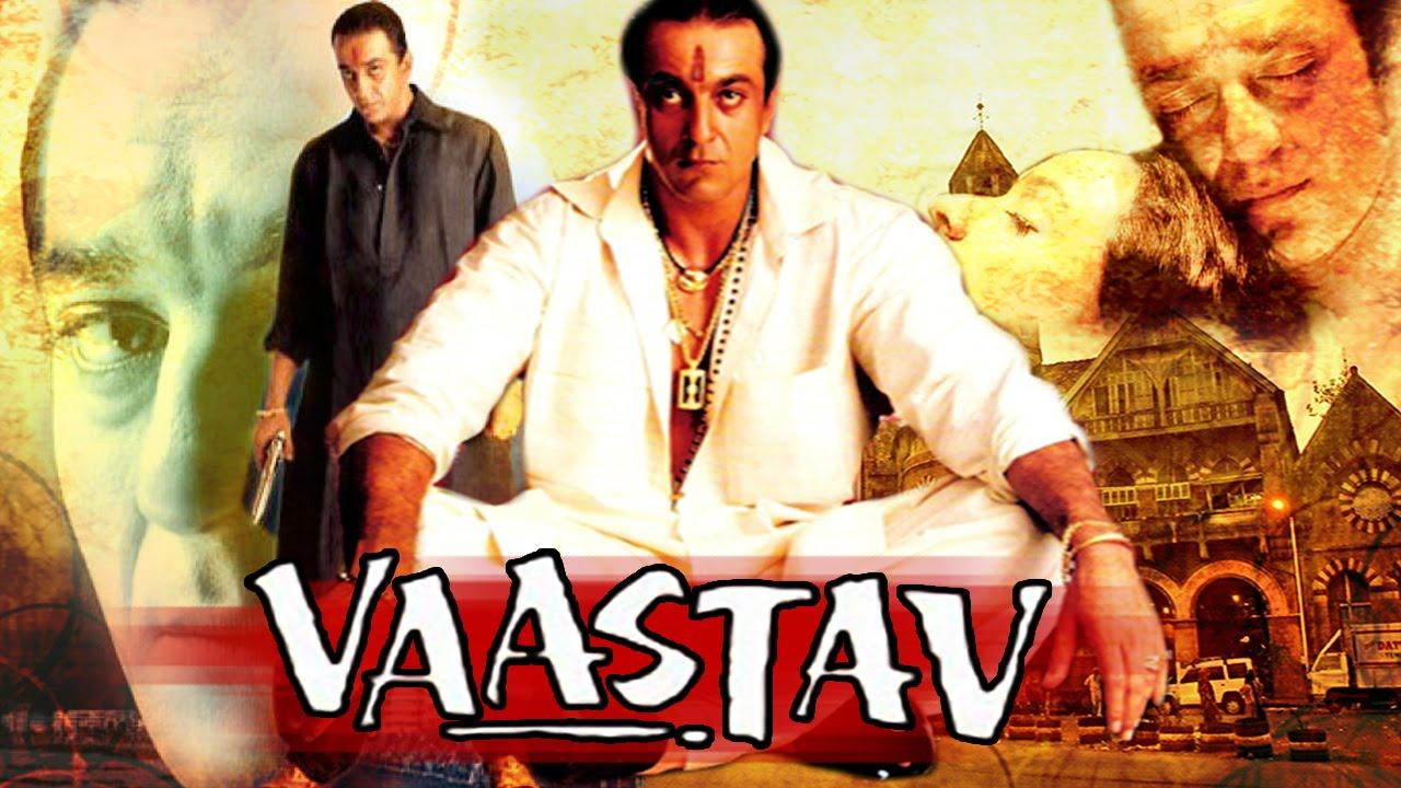 <p>Directed by Mahesh Manjrekar, and starring Sanjay Dutt and Namrata Shirodkar in the lead roles, Vaastav is a story of an innocent man who enters into the world of crime, after committing an error. The film, which is said to be loosely based on underworld don Chhota Rajan, became the 14th highest grosser of the 90s, having acquired a near cult status. </p>