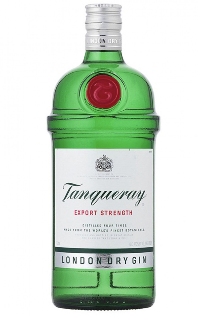 """<p><strong>Tanqueray</strong></p><p>reservebar.com</p><p><strong>$26.00</strong></p><p><a href=""""https://go.redirectingat.com?id=74968X1596630&url=https%3A%2F%2Fwww.reservebar.com%2Fproducts%2Ftanqueray-london-dry&sref=https%3A%2F%2Fwww.delish.com%2Fentertaining%2Fg32176644%2Fbest-gin-brands%2F"""" rel=""""nofollow noopener"""" target=""""_blank"""" data-ylk=""""slk:BUY NOW"""" class=""""link rapid-noclick-resp"""">BUY NOW</a></p><p>Tanqueray London Dry is one of the most awarded gins out there. It's distilled four times, making it dry and crisp.</p>"""